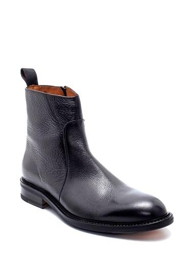 Derimod Erkek Ayakkabı(D48118) Casual Siyah